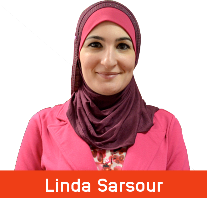 Picture of Linda Sarsour Logo